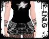 L:LG Dress-PunkGrl W