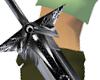 Monochrome Chain Sword