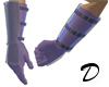 Layerable Ninja Gloves