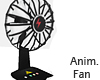[Alu] Animated Fan