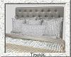Belleza Bed.