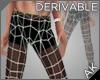 ~AK~ Drv. Simple Pants