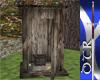 [DTR] Primitive Outhouse