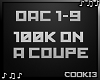 ♪C♪ 100k On A Coupe