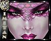 (MI) Req. pink Atlantis