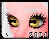 Daisy Eyebrows v1
