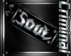 |F| Soul Right Armband