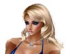 Hair Ash Blond Lizzy 561