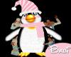 Holiday Penguin Furni