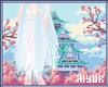 桜 Kawaii Dress ♡ Blu