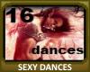 Sexy Dances