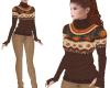 TF* Fall Sweater & Pants