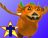 Jackolantern Dragon