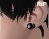 R. EMO Ear taper