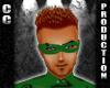 CC The Riddler Mask