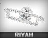 !R  LUSH Bangle DIAMOND