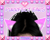 Purrfect | Pink Ears