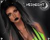 ☽M☾ Estefania Witch