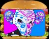 Azúcar Mask 1