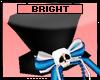B* Alice's Hat