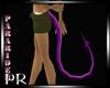 stormiz purple tail