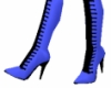 Cobalt Stilettos
