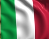 Bandera ITA sticker