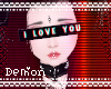 ◇I Love You