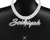 Siomiyah chain