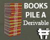 RC Book Pile A