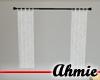 Ikia™ Sheer Curtain - Wh