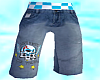*CA* Live Free Shorts