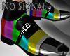 Cat~ No Signal Shoes