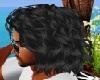 gio nero  animate  hair