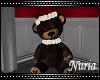 [N]Christmas Bear Decora