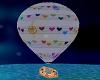 Loveshack Balloon