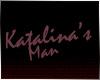 Katalina's Man Necklace