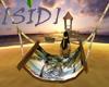 [SID] SW tropics hammock