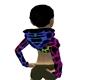 Animated Rave Hoody