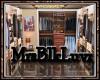 Gentlemans Dressing room