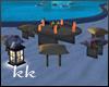 [kk] Tropical Low Table