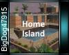 [BD]HomeIsland