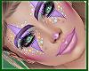 Candy Clown Head+makeup