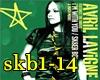 Avril Lavigne Skater Boy