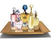 Lara's perfume tray #2
