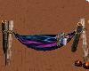Cuddle Me beach hammock