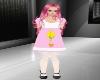 F Child Tweety N Pink