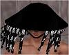 Black Ninja Hat
