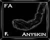 (FA)AS Feline Tail F.