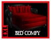 [EXL] Big Bed Comfy
